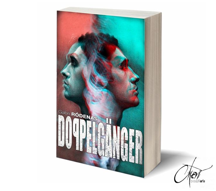 Doppelganger libro 3d final